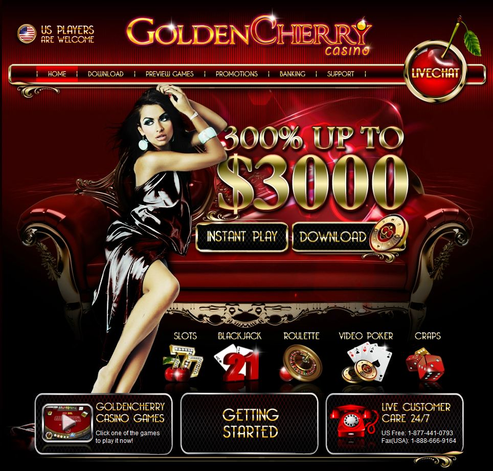 Slotocash Casino Review - Slotocash™ Slots & Bonus | http://www.slotocash.im