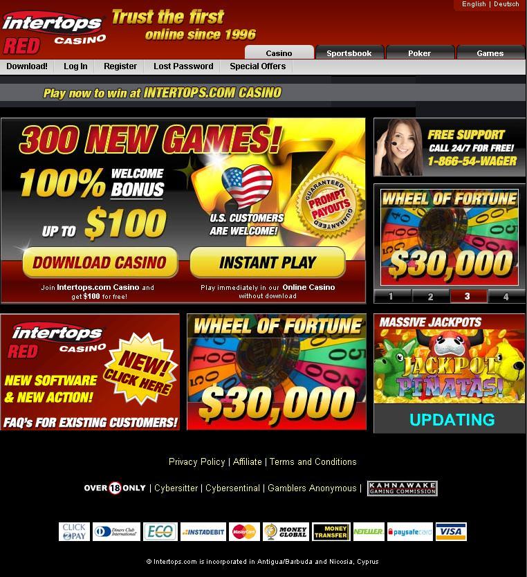 Buy online casino software